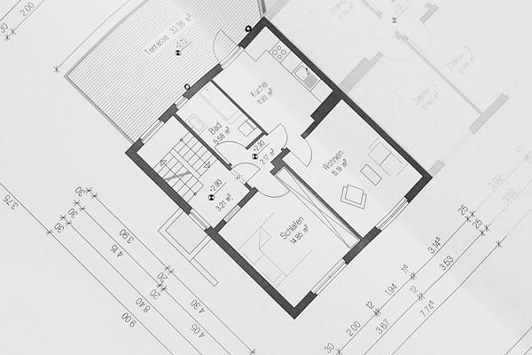 Construcci n interpretaci n de planos en construcci n for Planos de construccion